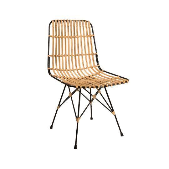 Dutchbone:krzesło Kubu