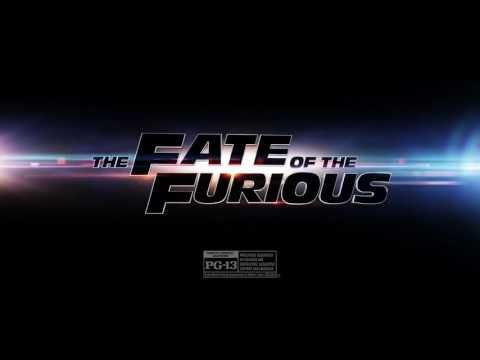 Fast and Furious 8   THE FATE OF THE FURIOUS International Trailer (2017...