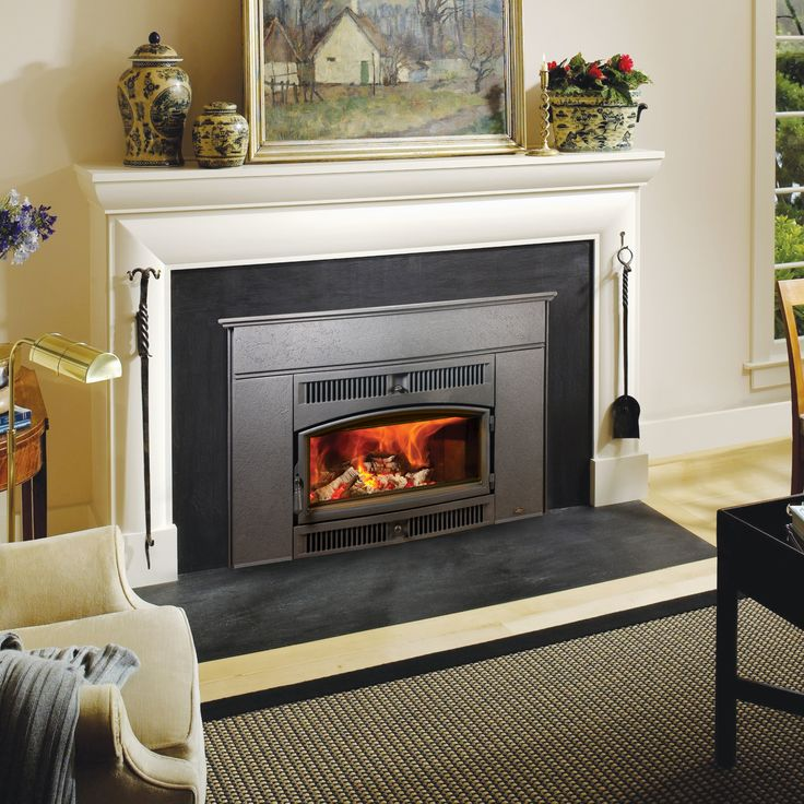 52 Best Images About Zero Clearance Fireplace Inserts On