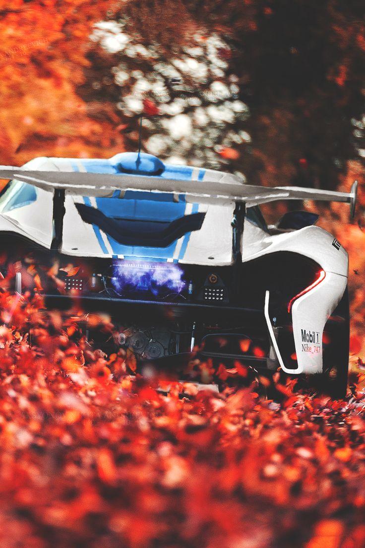 McLaren P1 Bullet | vividessentialsVisit Vivid Essentials on Instagram!