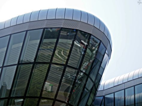 Centrum Kongresowe ICE Kraków