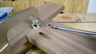 Pocket Screw Primer - The Wood Whisperer