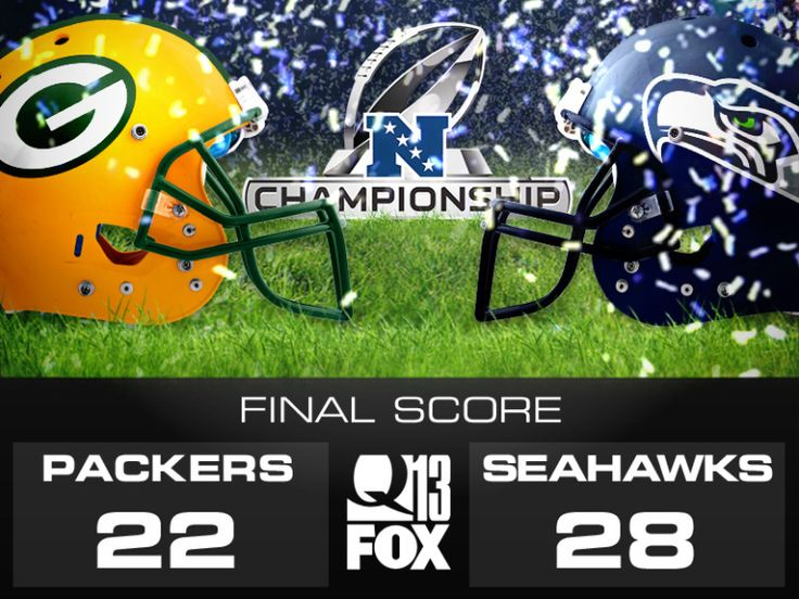 Relive the game as Seahawks mount dramatic comeback; win 28-22 over Packers in OT   Q13 FOX News #SuperBowlRePete