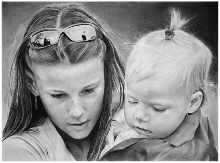 Children by franco clun