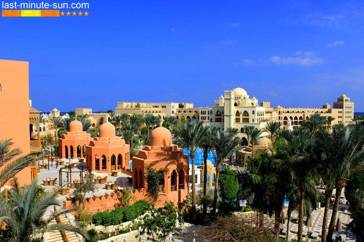 Makadi Palace - Makadi Bay - https://www.feario.com/makadi-palace-hotel-makadi-bay/ - #ägypten #makadi bay