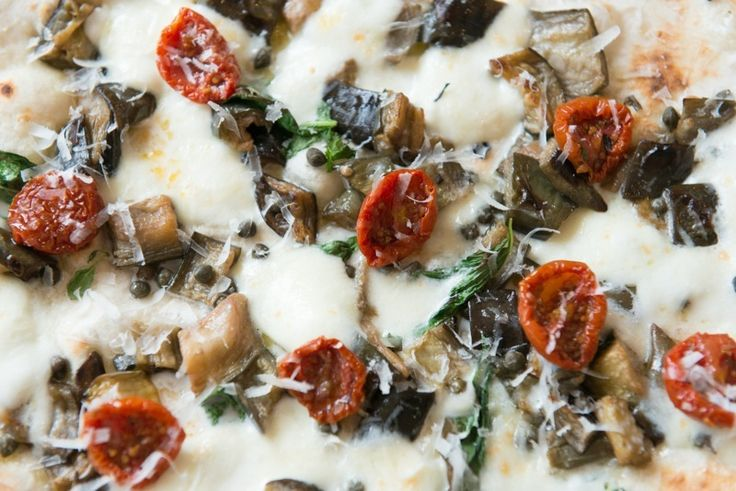 Pizza alici e…;