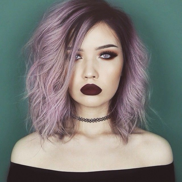 I get my hair done @hairbendersairdrie by @tiasymonee for those of you wondering Wearing @_goldsoul_ Vintage Choker & Off the Shoulder Crop Top