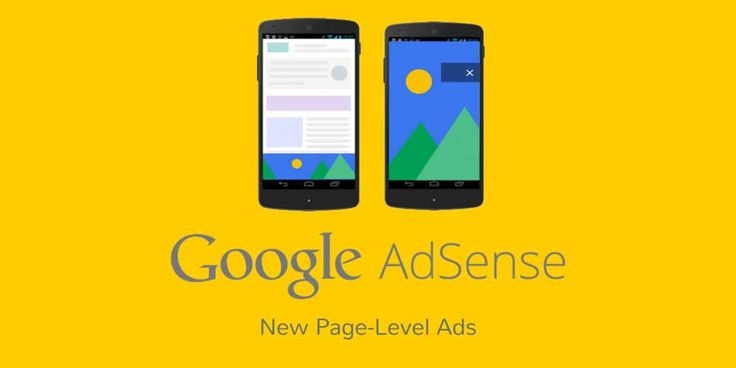 Adsense Page Level Ads How To Add In Blogspot/WordPress