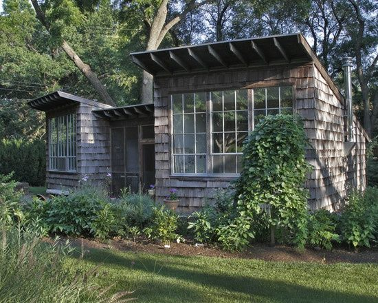 Garden Sheds Kansas City 42 best trädgårdsskjul images on pinterest | gardening, garden