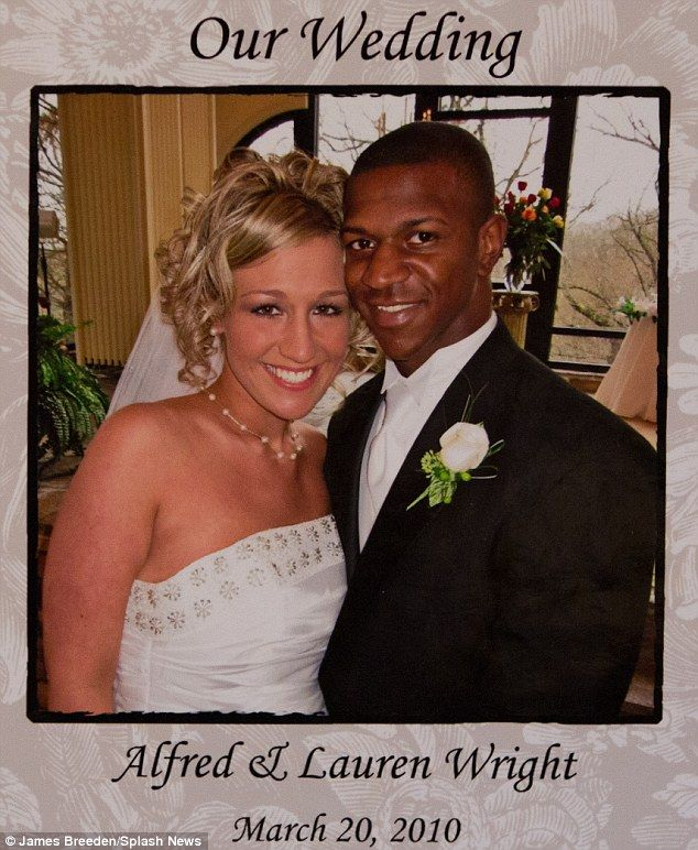 Alfred and Lauren Wright enrage Jasper, Texas racist sheriff Maddox and his friends who lynch him and then cover up his murder in 2013! They called a cut throat, missing eyes, ears, tongue, teeth and a slit throat an accidental death after calling off the search saying he ran off. The police went so far as to post on Lauren's face book page: 'He's laid up downing cold beer watching football some place warm'.""
