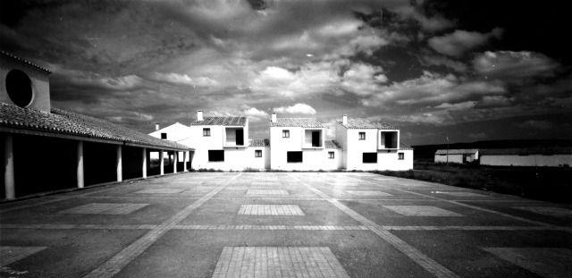Miraelrio .- Vilches ( Jaén ) - 1964