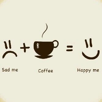 The most important equation in the Universe! Listen to the INTJ Engineer here! :P LOL #coffeeaddict