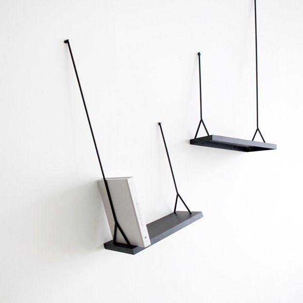 #shelf | Interiors Trend: Minimalistic, Mobile, Modular, Flexible