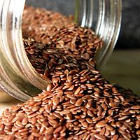 Flaxseed may be a miracle food, helping you avoid ills from cancer to stroke. Learn about the benefits of adding flaxseed oil and ground flaxseed to your diet.