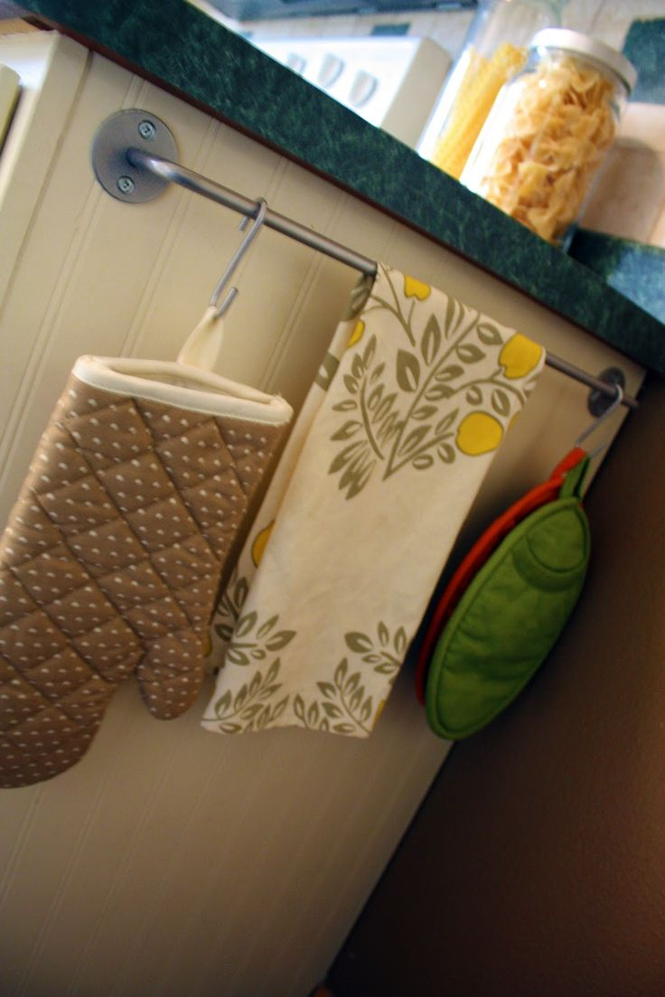 IHeart Organizing: October Featured Space: Kitchen - Disastrous Drawers {part 3}