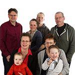 Photoshop tutorial: groepsfoto's samenvoegen - Photofacts