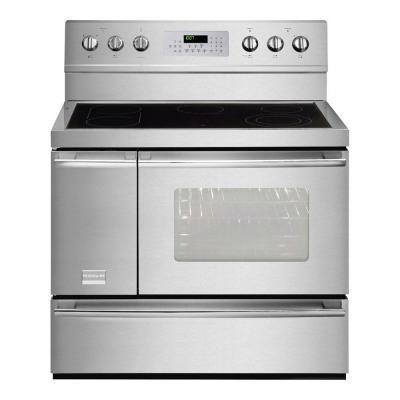 Charming Ideas Double Ovens Lowes. Frigidaire Range  Professional 40 in 2 449 00 Double Oven 16 best Stove Tops images on Pinterest Kitchen ideas
