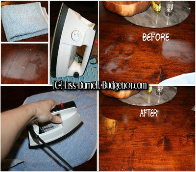 1000 Images About Removing Stains On Pinterest Stains Water Stains And Furniture