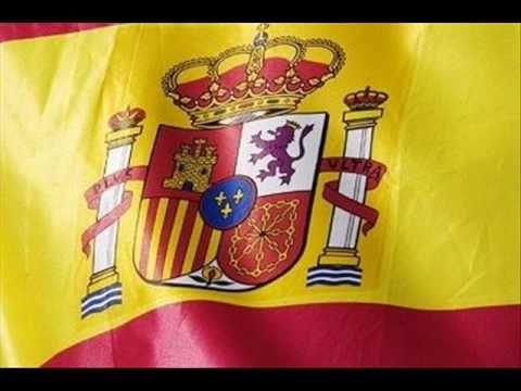 Himno Nacional de España - Versión correcta