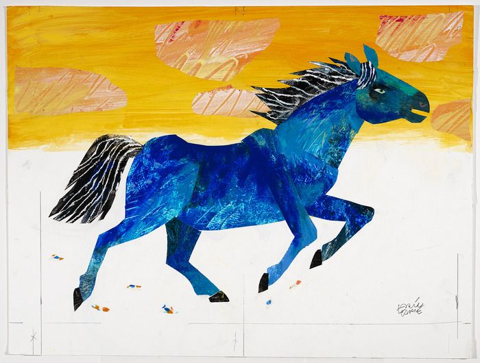 Auction item 'Eric Carle' hosted online at 32auctions.