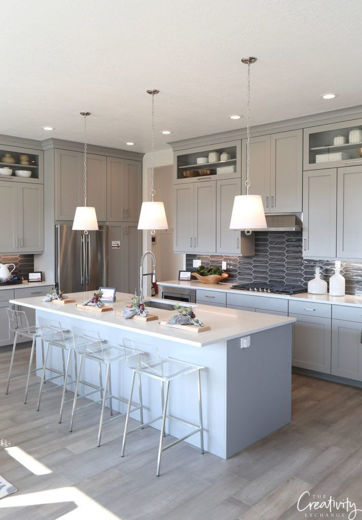 choosing paint colors for kitchen cabinets 2021 in 2020 on 2021 interior paint color trends id=95972