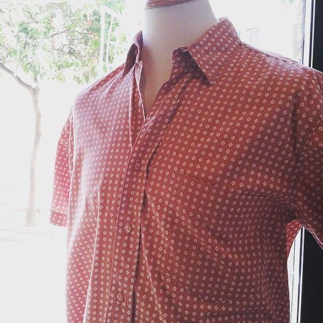 Camisa vintage por 7,50€
