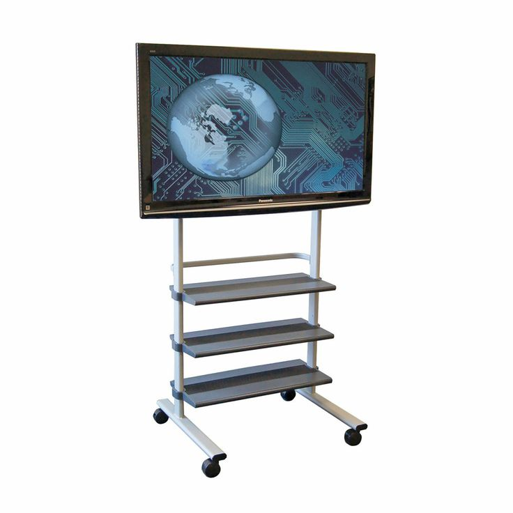 11 Best Tv And Monitor Stands Images On Pinterest