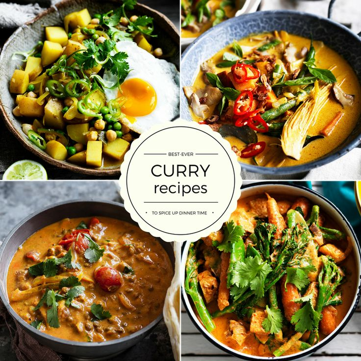 Heat things up in the kitchen and get creative with one (or three) of the Women's Weekly's most popular curry recipes.  You'll find everything from hearty beef curries to our favourite vegetarian versions. Let's get cooking!