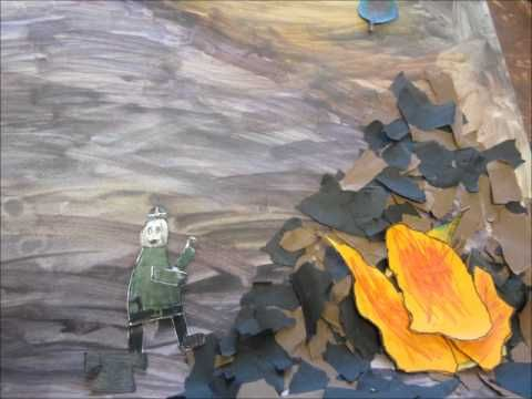 Sammon ryöstö (Kalevala) - YouTube