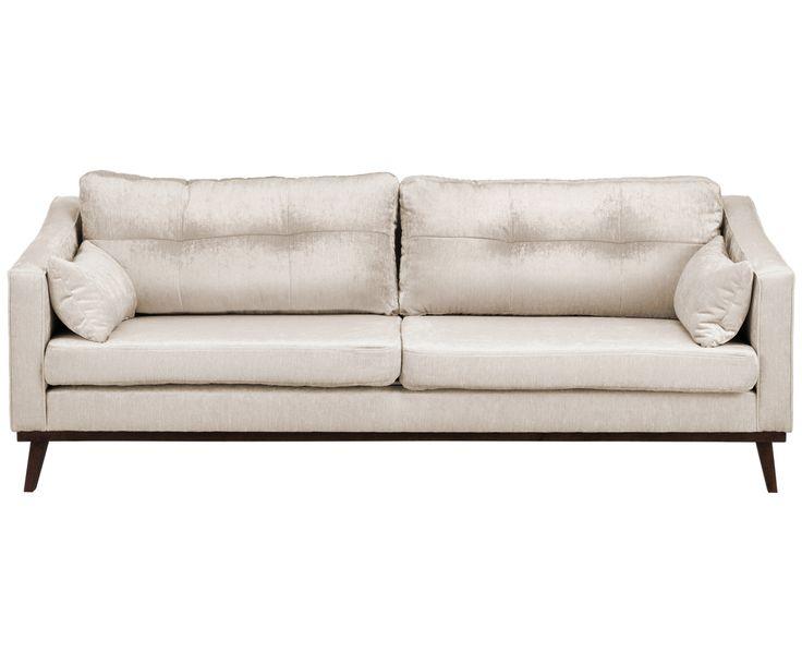Samt sofa  Die besten 25+ Lila samt Ideen auf Pinterest | Vintage sofa, Juwel ...