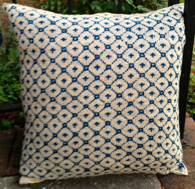 Fair Isle Pillows - Hledat Googlem