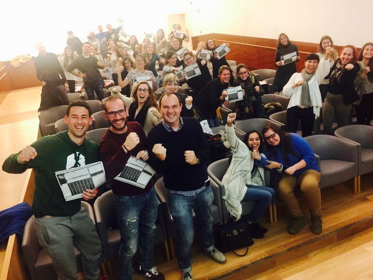 Facultat d'Educació, Psicología i Treball Social de la Universitat de Lleida