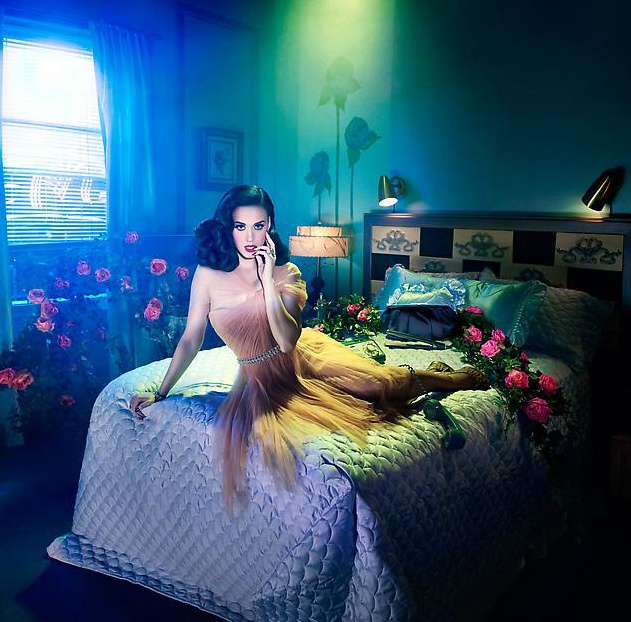 photo by David LaChapelle