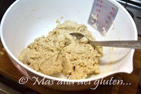 Libre de gluten Libre de lácteos Libre de azúcar     Permitido en laDieta de GFCFSF Permitido en laDieta Vegana     Sin almidones ref...