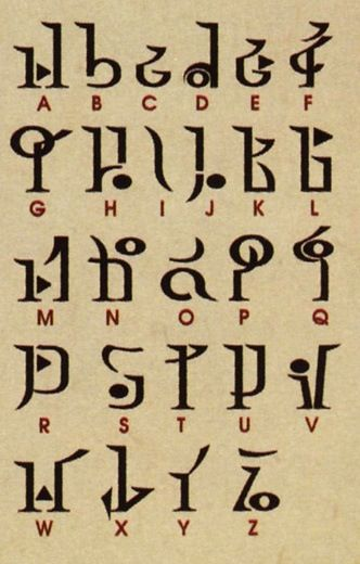 The Hyrule language one day I will use this