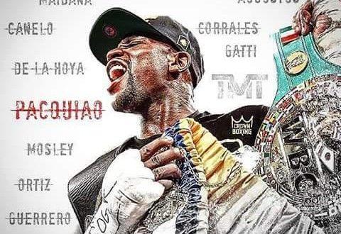 Los mejores MEMES de la pelea Mayweather vs Pacquiao | A Son De Salsa