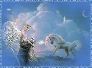 Modlitba k Andělům pro štěstí v životě