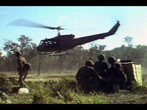 Vietnam Battles