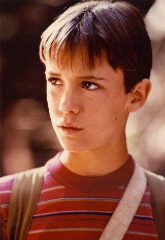 wil wheaton young | WIL WHEATON PHOTO GALLERY #01