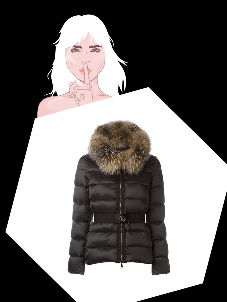 It's time to get your cozy-warm-stylish winter jacket... on sale