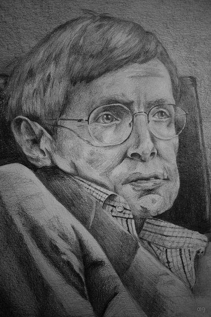 Stephen Hawking | Flickr - Photo Sharing!
