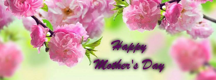 Happy Mothers Day cover - Facebook timeline covers maker