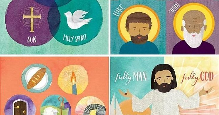 FREE SHIPPING on orders of $15+ with the code CHRISTMAS! #FirstBibleBasics books and art prints make GREAT gifts!