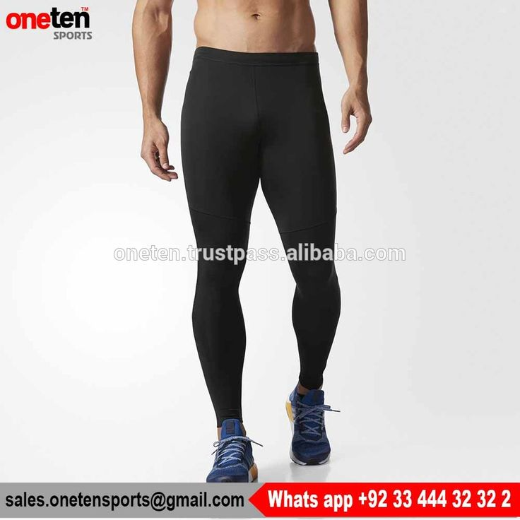 Custom Gym Tights for Men - Men Gym Wear