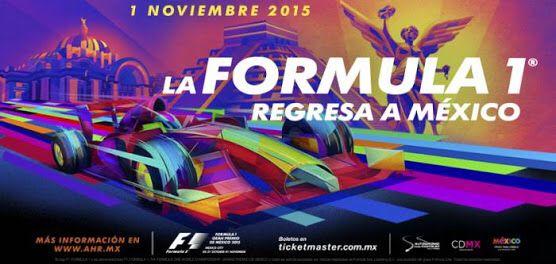 Mexico Grand Prix 2015