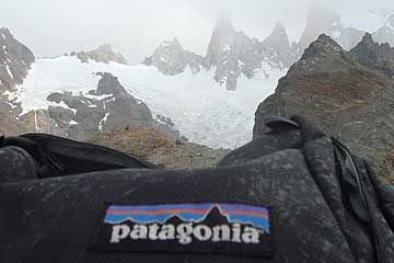 Big Respect to Patagonia