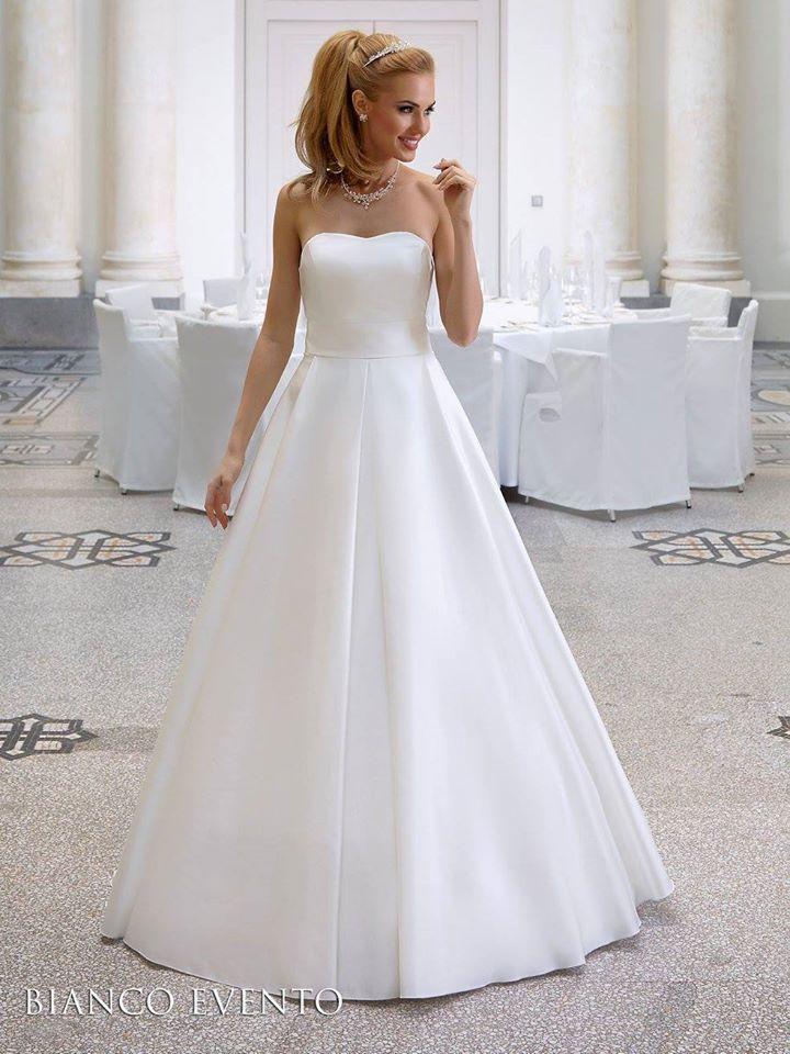 161 best Wedding Dresses images on Pinterest | Wedding frocks ...