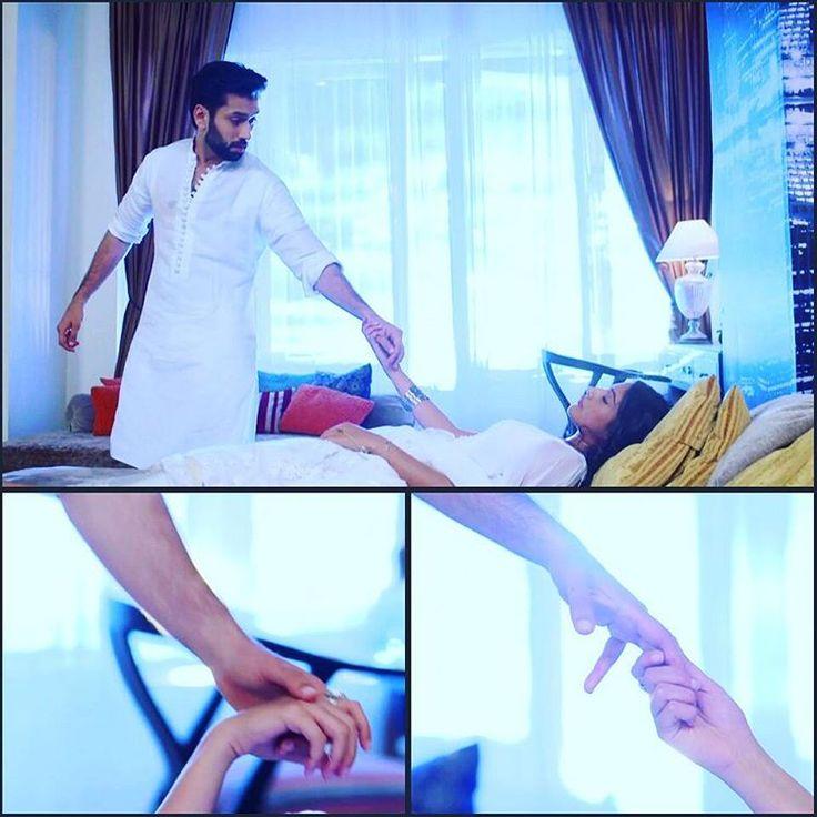 Hayee aaj ke episode ke bareme kya bolo it's just amazing #shivika❤ #shivika #ishqbaaaz #ishqbaaz