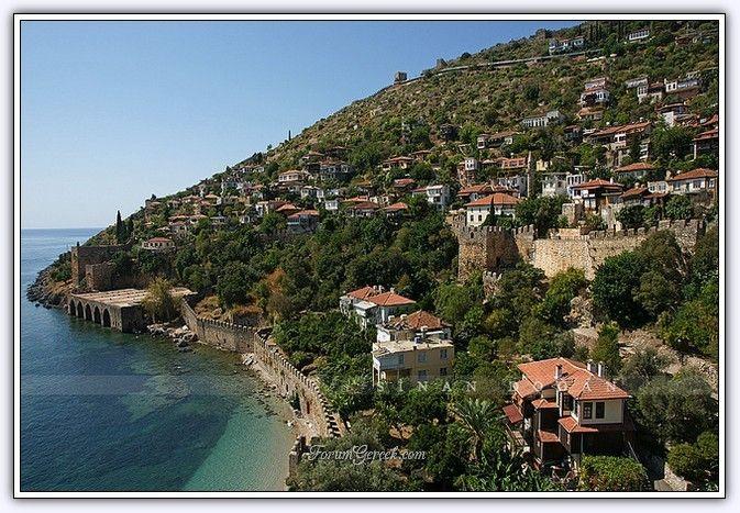 Alanya İlçesi (Antalya) - Sayfa 4 - Forum Gerçek