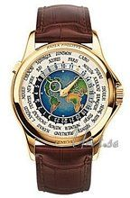 Patek Philippe Complicated White Dial Yellow Gold 5131J/001
